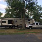 Camp Wilderness RV Resort